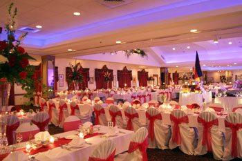 wedding venues frankenmuth mi bavarian inn lodge