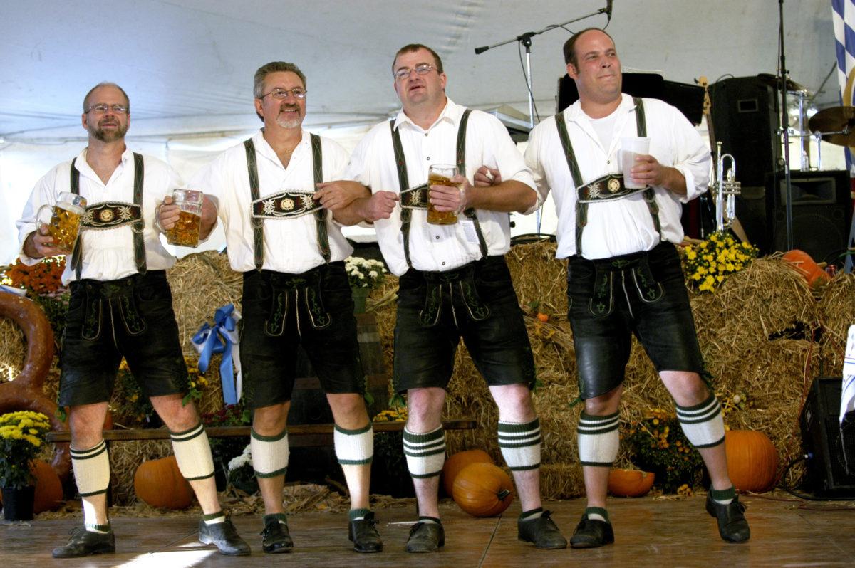Frankenmuth Oktoberfest 2017 Bavarian Inn