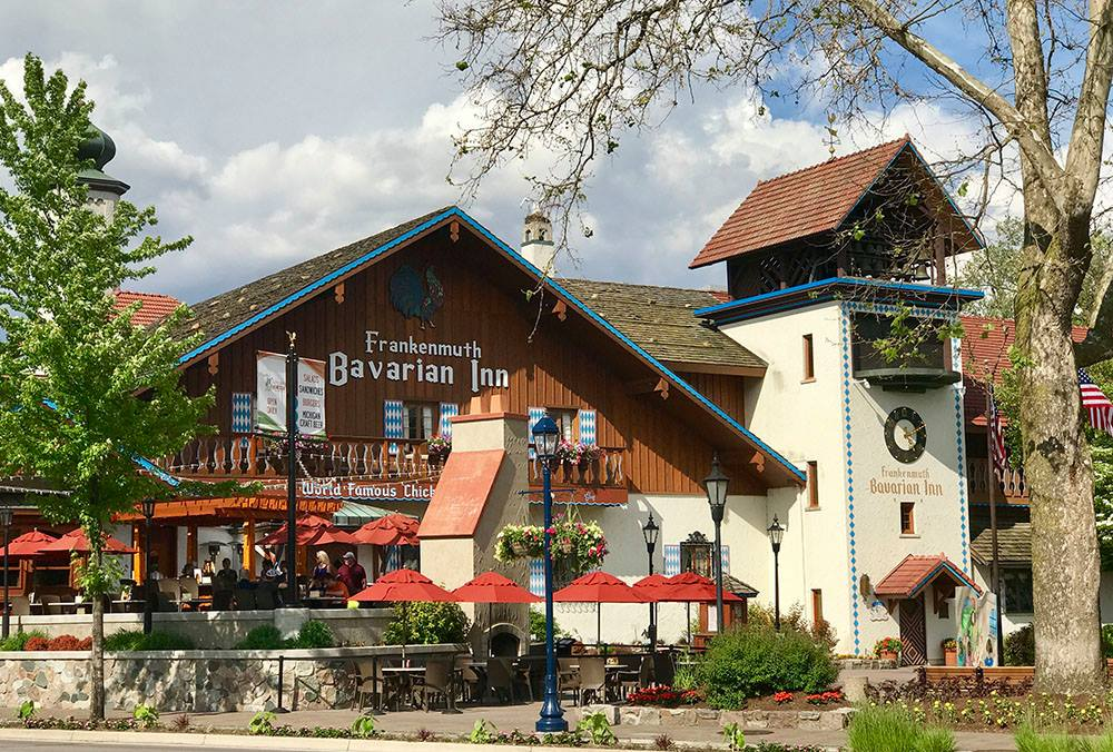 8 Date Ideas Under 50 In Frankenmuth Mi Bavarian Inn