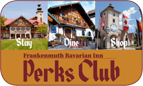 Dining In Frankenmuth Michigan Bavarian Inn Restaurant