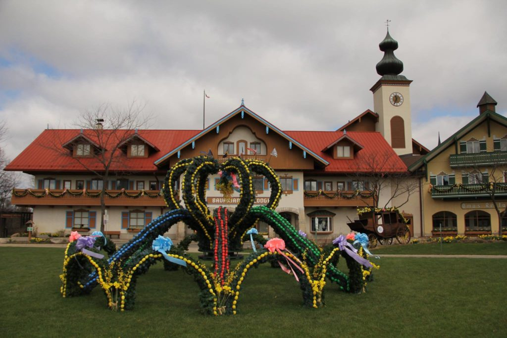 Spring Events In Frankenmuth Mi Bavarian Inn